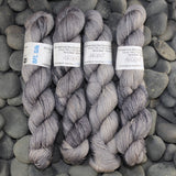 Argent on BFL Silk Lace - 100g