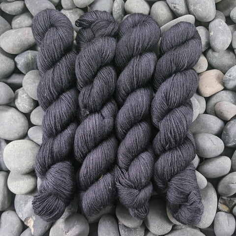Raven on Discourse SW BFL Sock