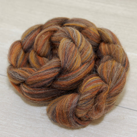 MDSW - Shetland/Corriedale/Jacob Signature Blend