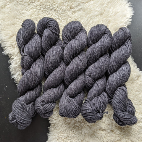 Lead (Pb) on Merino Bulky - 100 g