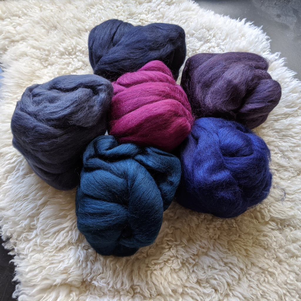 Starling Merino Color Pak - 6 oz