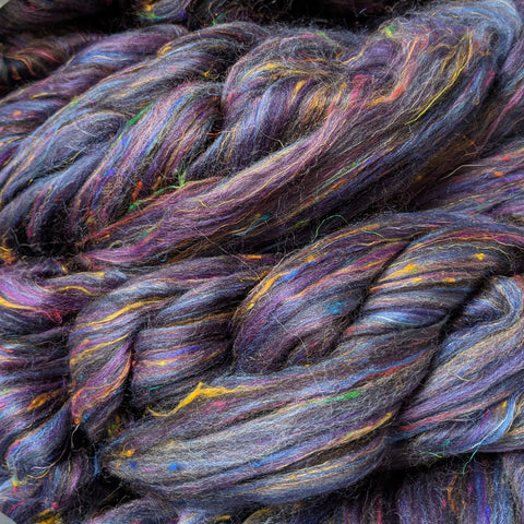 Cailleach Merino Shetland Silk Signature Blend - 4 oz