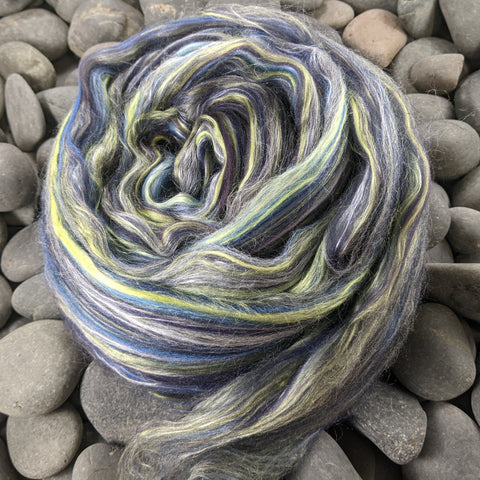 Hummingbird Merino Silk Signature Blend - 4 oz