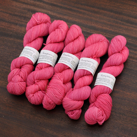 Raspberry on Polwarth DK