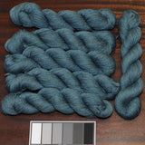 Supernatural Signature Blend 2 ply Sport weight Yarn