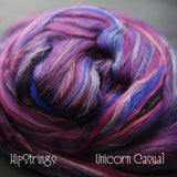 Unicorn Casual Signature Blend Combed Top - 4 oz
