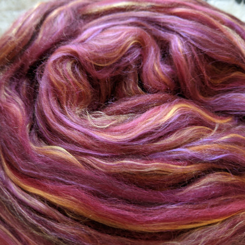 Vintage Merino Silk Signature Blend - 4 oz
