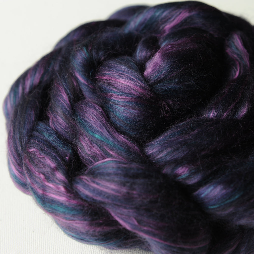 Starling Merino Silk Signature Blend - 4 oz