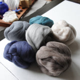 Blue Heron Merino Color Pak - 6 oz