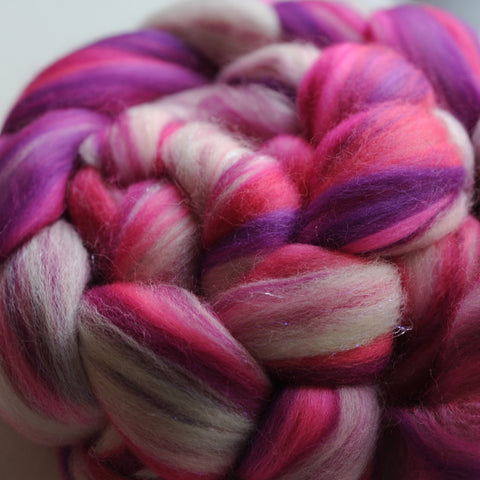Unicorn Seeks Soulmate Merino Sparkle Signature Blend