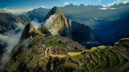 Toronto to Lima, Peru - $578 CAD (Roundtrip Incl taxes | May and June 2016)