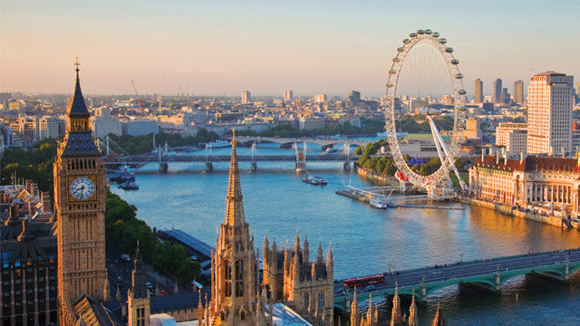 One way deal: Vancouver to London - $264.00 CAD Incl Tax | June and July 2016