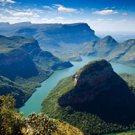Montreal to Johannesburg, South Africa $747! Lots of dates to choose from!