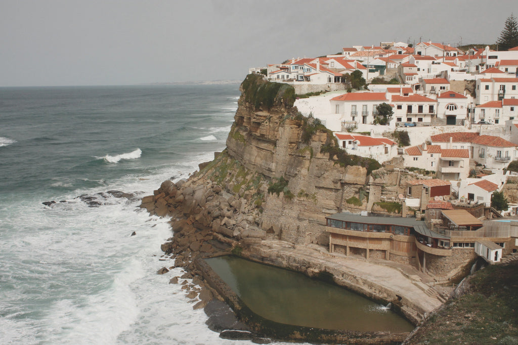 Travel Diaries | Portugal -Through The Lens Of Time