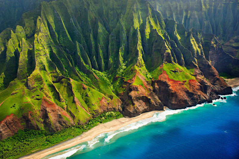 Vancouver to Kauai, Hawaii - $306 CAD (Roundtrip Incl Taxes!)