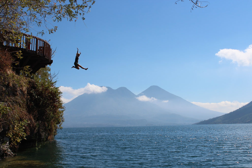 Toronto to Guatemala City - $212.00 CAD (Roundtrip Incl Tax).