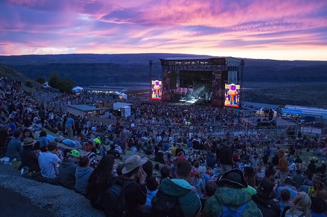 2016 Music Festivals Worth Traveling For