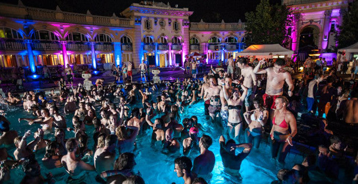 5 Party Destinations You Didn't Know About