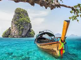 Deal Of The Week - Thailand $768.00 CAD!