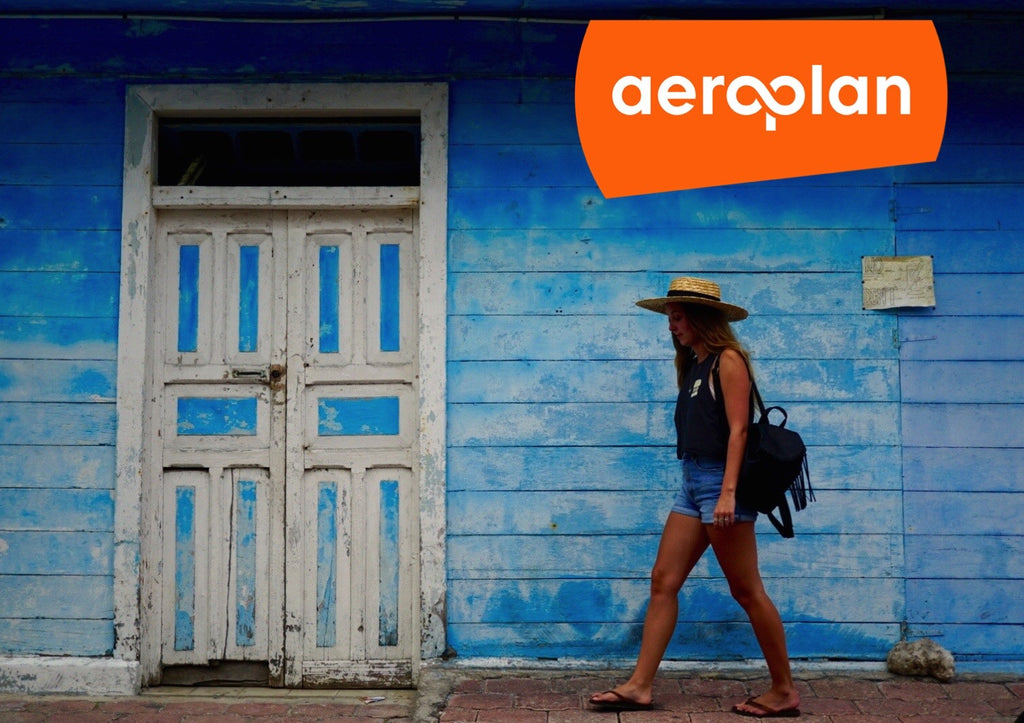 Best Way to Use Aeroplan Miles