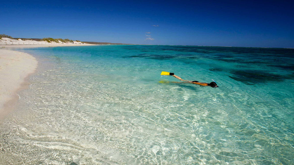 Vancouver to Perth, Australia - $899.00 CAD (Roundtrip incl tax)