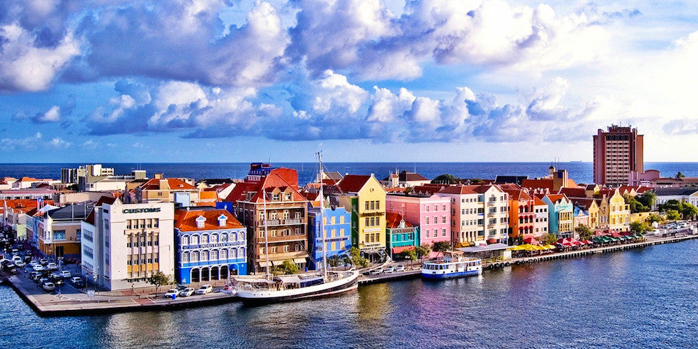 Toronto to Curacao - $380.00 CAD (Roundtrip Incl Tax | non-stop flights, last minute!)