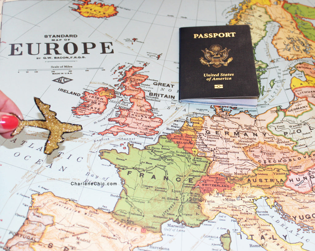 EU Countries Urged To Weigh Visa Measures Against Travelling Canadians