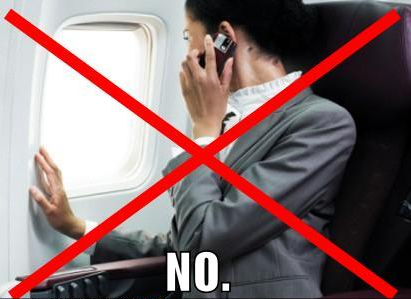Gringos Behind The Scene - 20 Air Travel Truths Revealed