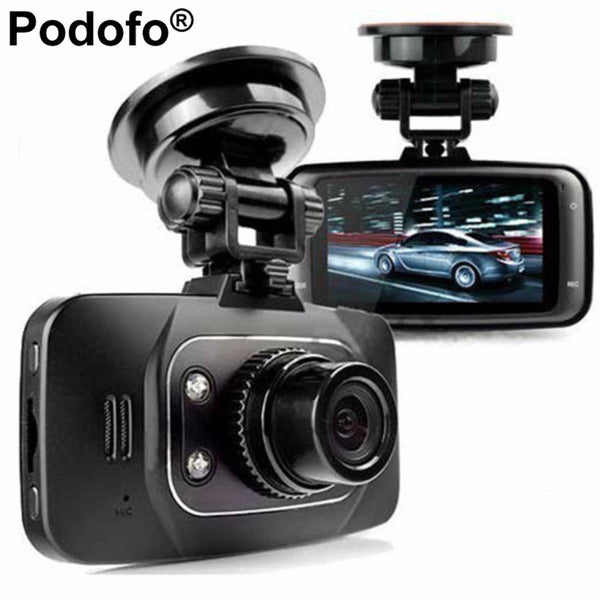 100% Original Novatek DashCam DVR Full HD 1080P Night Vision 140 Degrees Wide Angle G-Sensor