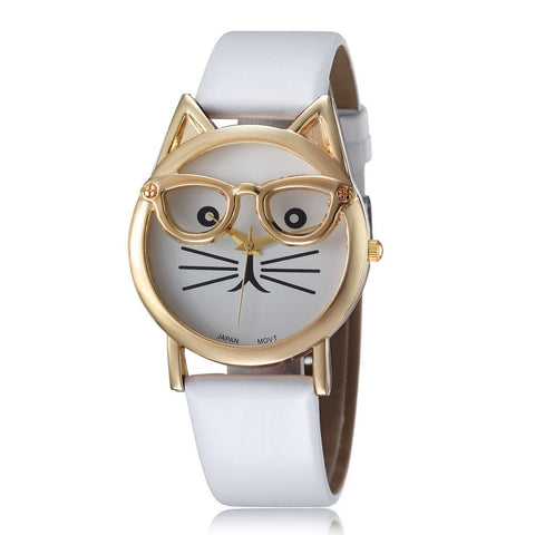 outlet watches online aexp  Cutie Kitty Watches