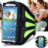 Phone Bags & Cases - Waterproof Sport Arm Band Case For Samsung Galaxy S5 S6/ Edge