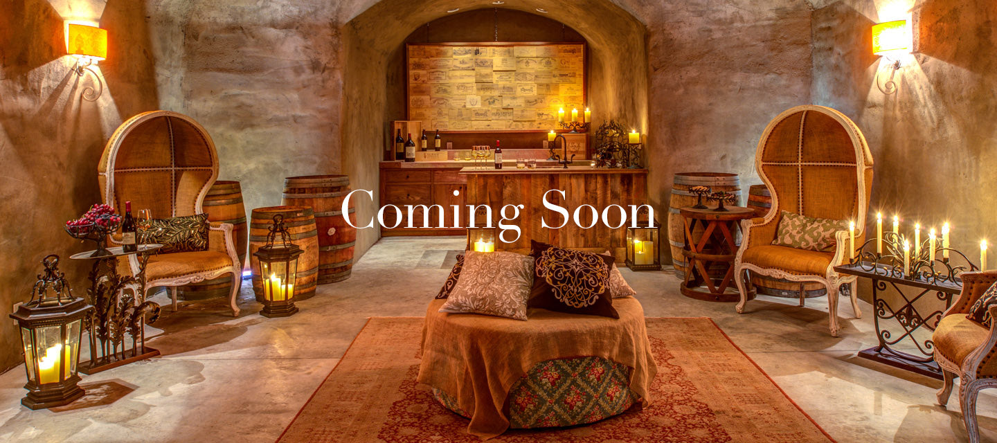 Viridian Bay Sienna Collection Coming Soon
