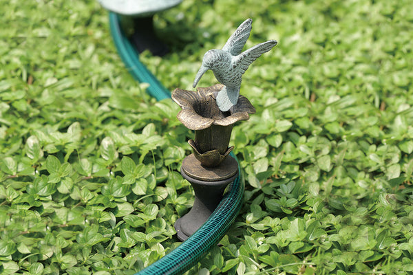 Hummingbird Hose Guard