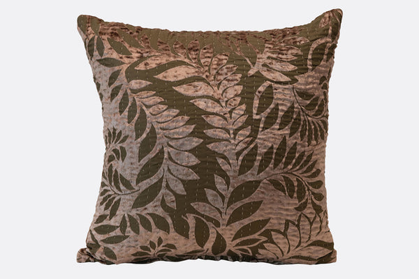 Frond Frolic Pillow