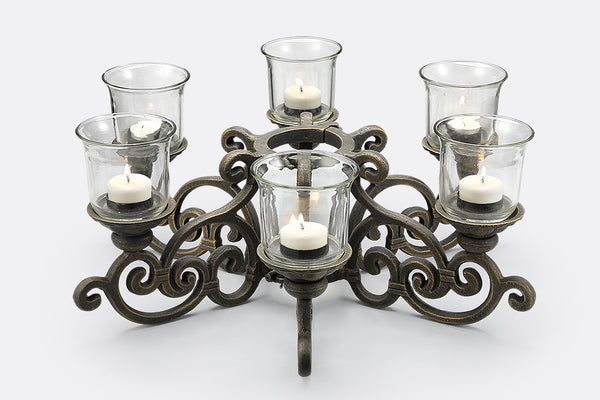 Scorrere Umbrella Surround Candleholder