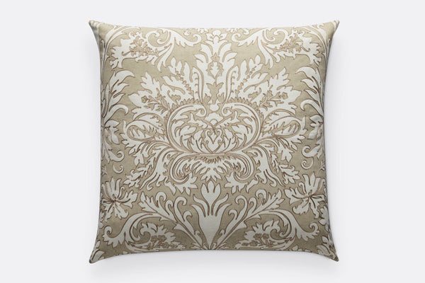 Crescendo Square Pillow