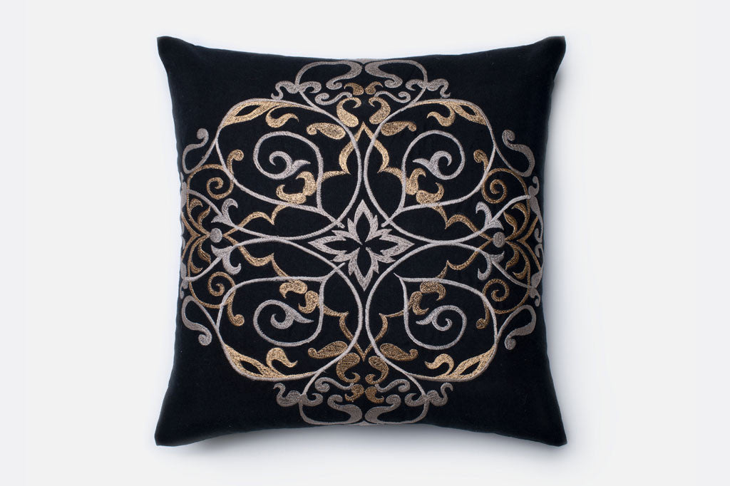 Toscana Square Pillow