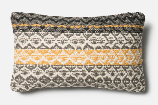 Textural Lumbar Pillow