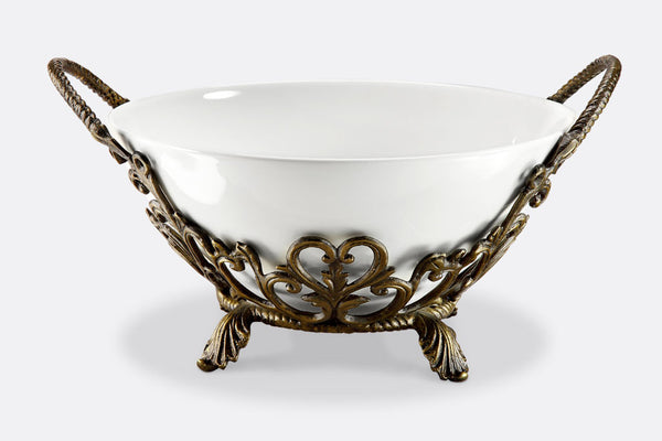 Belrose Serving Bowl