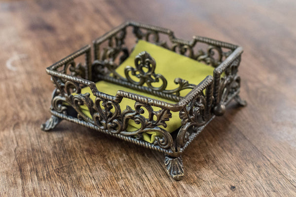 Belrose Napkin Holder