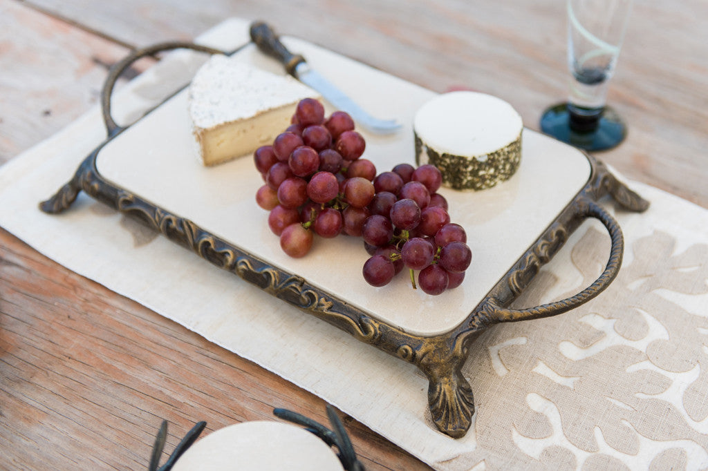 Belrose Cheeseboard with Knife
