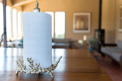Pacifica Paper Towel Holder