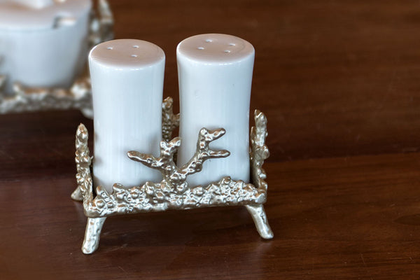 Pacifica Salt & Pepper Shaker