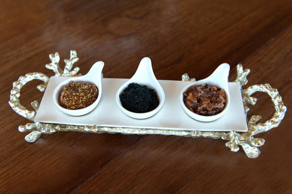 Pacifica Condiment Server
