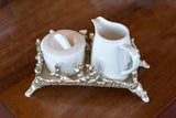 Pacifica Sugar & Creamer Set