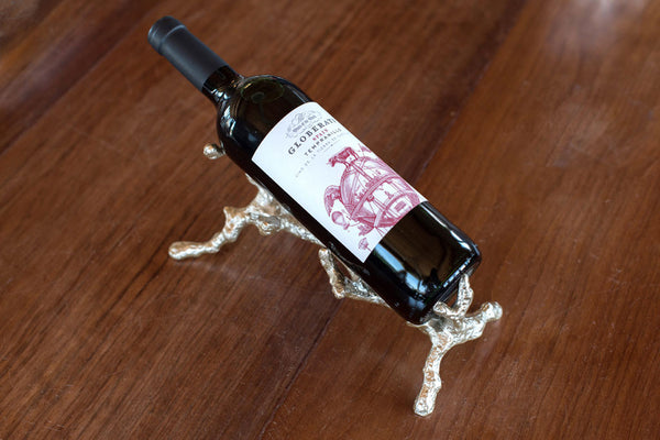 Pacifica Wine Bottle Holder