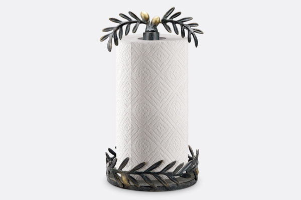 Verona Paper Towel Holder