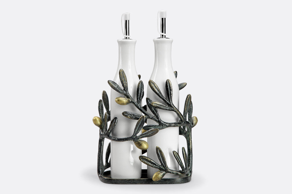 Verona Oil & Vinegar Set