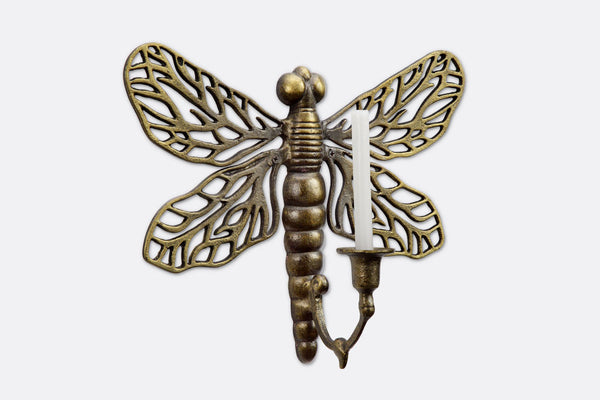 Dragonfly Wall Sconce