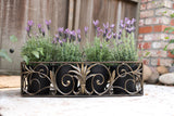 Alloro Planter Box